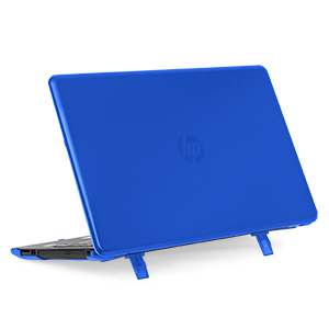"mCover  Hard Shell  case for 15.6"" HP 15-bs000  series"