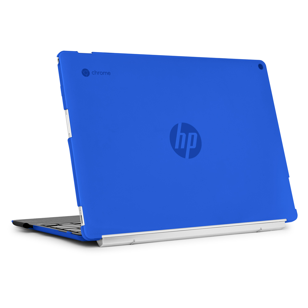 mCover Hard Shell case for 12-inch HP Chromebook X2 12-f000 series