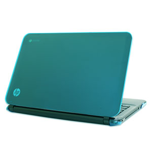 mCover                                                           Hard Shell                                                           case for HP                                                           Pavilion                                                           Chromebook                                                           14""