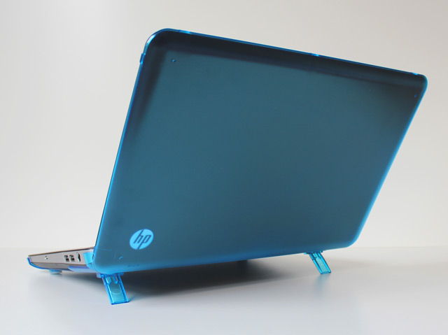mCover for HP Pavilion                                             DV5 series Hard Shell Case