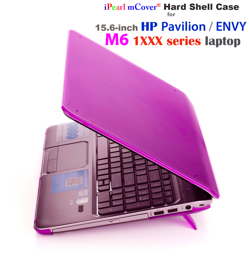 mCover for HP  				Pavilion ENVY M6 1xxx series Hard Shell Case