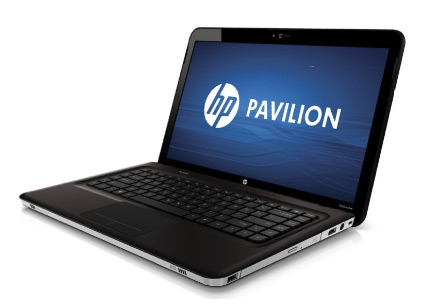 mCover for  			HP Pavilion DV6 series Hard Shell Case