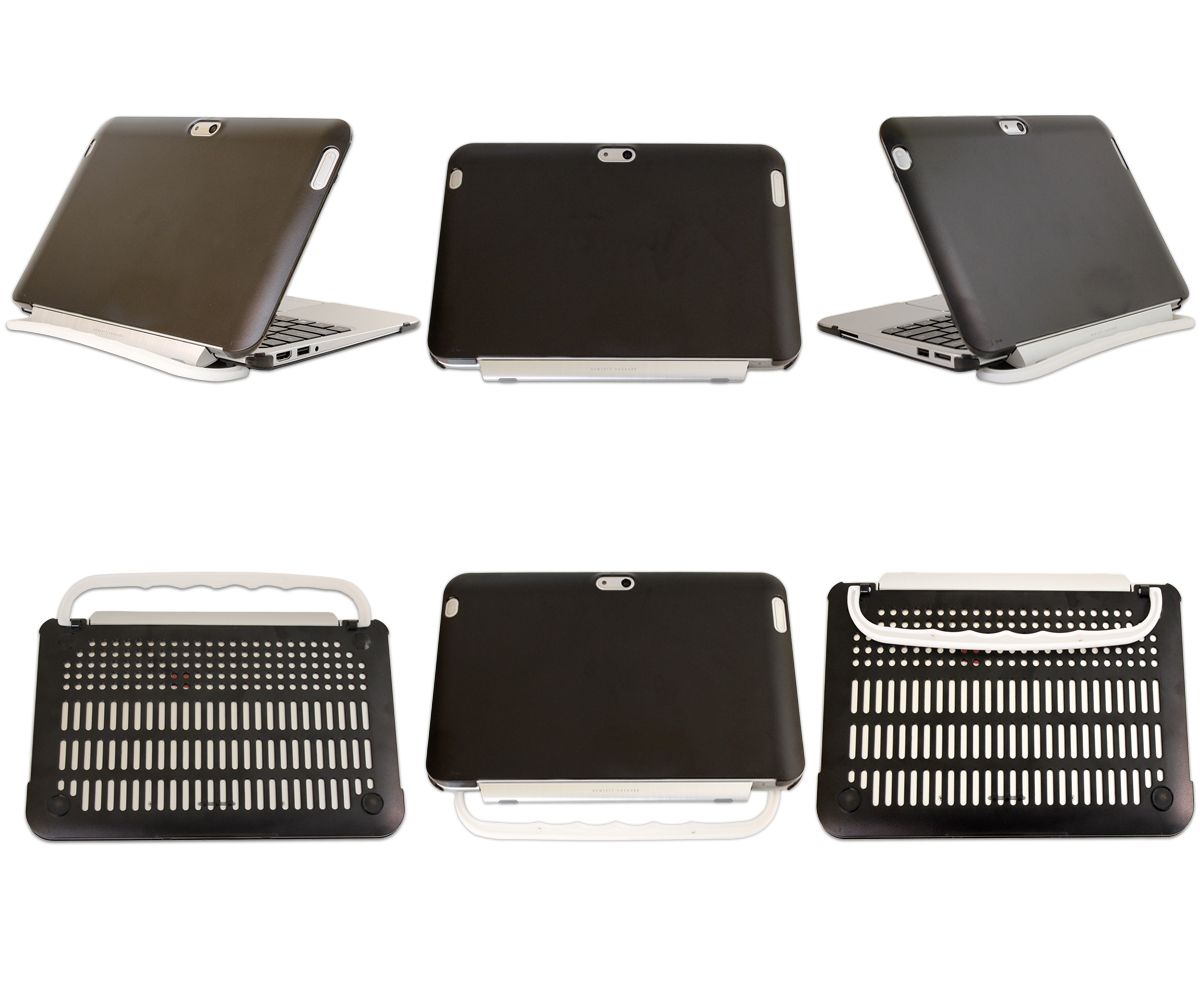 mCover for HP ENVY x2  				series Hard Shell Case