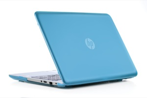 Aqua hard mCover for HP ENVY  					M6-kxxx series sleekbook