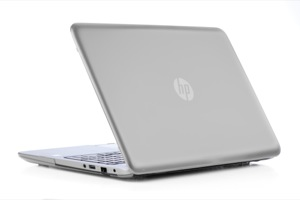 Clear hard                                 mCover for HP ENVY M6-kxxx series                                 sleekbook