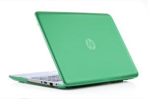 Green hard mCover for HP ENVY                                   M6-kxxx series sleekbook