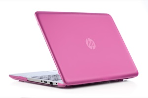 Pink hard mCover for HP ENVY                                   M6-kxxx series sleekbook