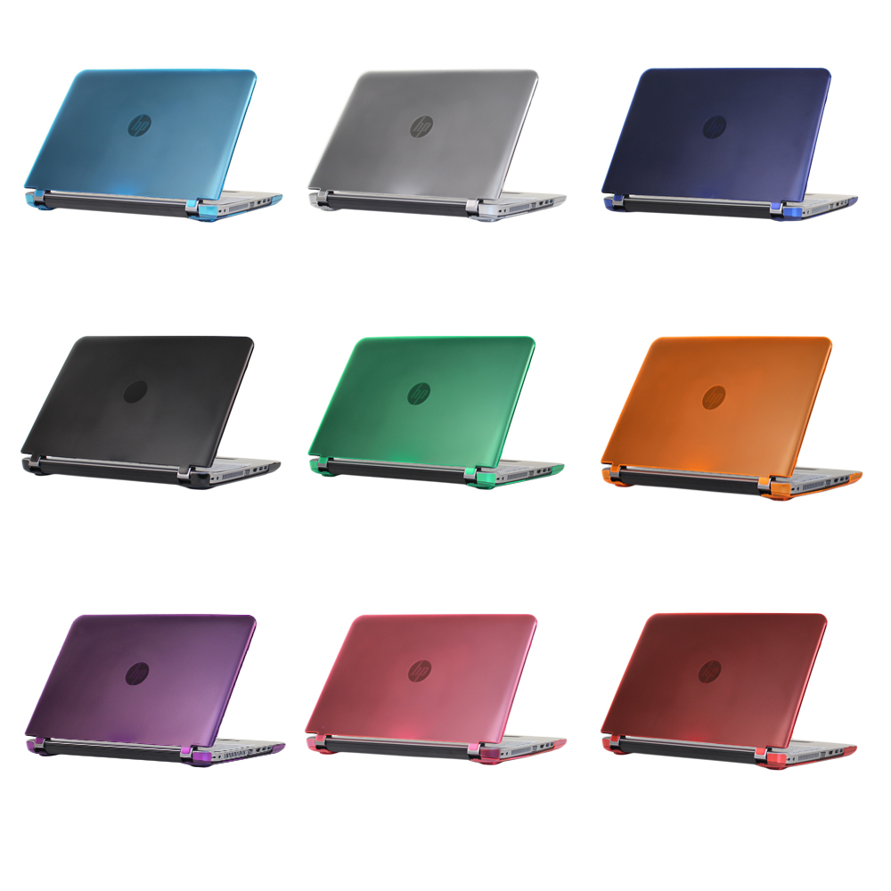 """mCover Hard Shell case for  15.6"""" HP ProBook 450 G3 series"""
