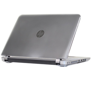 """mCover  Hard Shell  case for  15.6"""" HP  ProBook 450  series"""