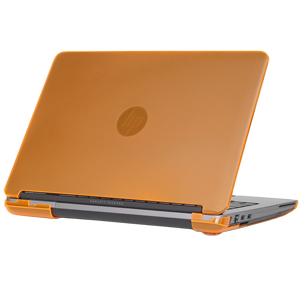 "mCover Hard Shell case for 14"" HP ProBook 640 G1 series"