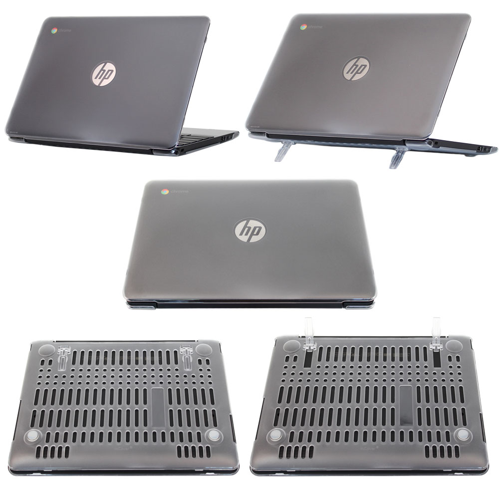 """mCover Hard Shell case for HP Chromebook 11 11.6"""""""