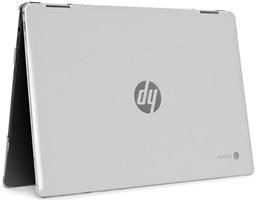 mCover Hard Shell case for 14-inch HP Chromebook X360 14-DA series