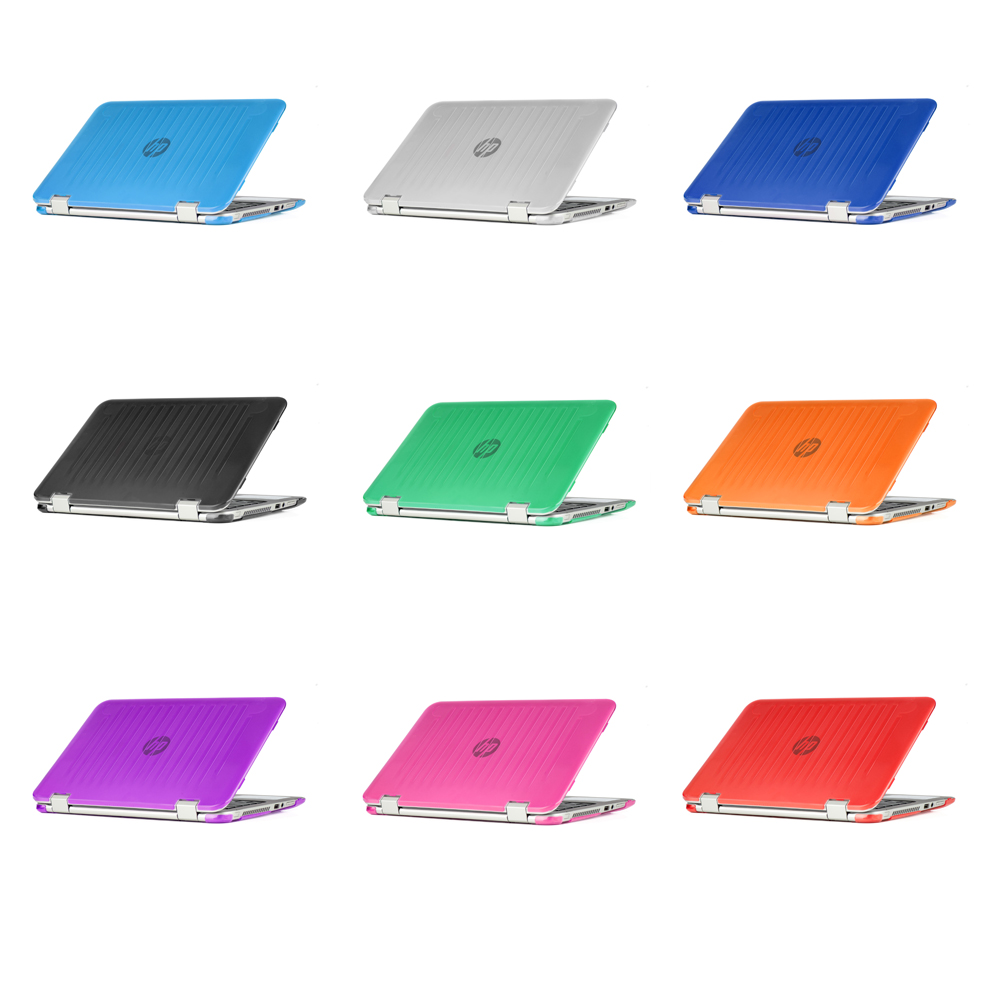 mCover Hard Shell case  						for HP Pavilion X360 13
