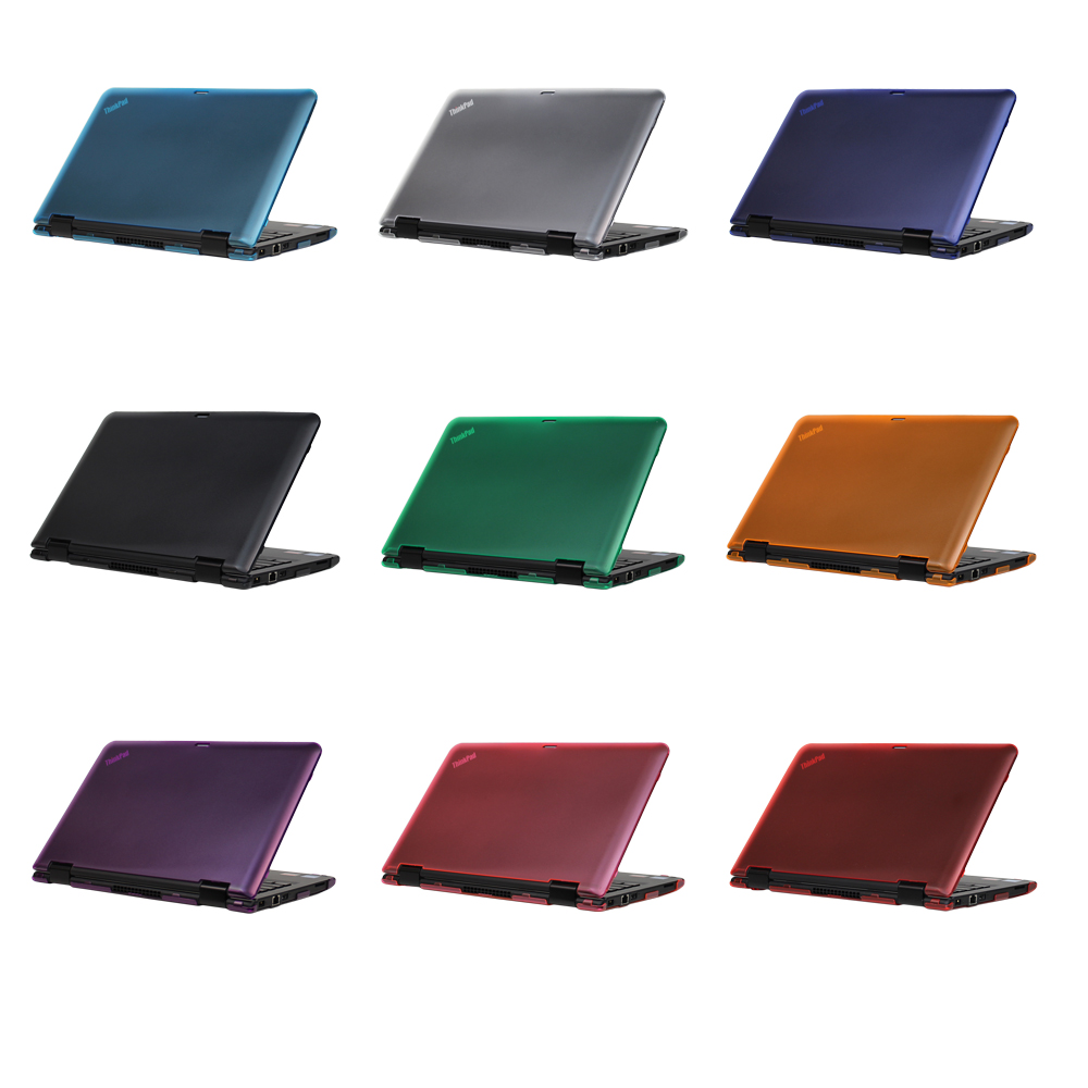 mCover Hard Shell case G3  						for Lenovo Thinkpad 11e series  						PC/Chromebook laptop