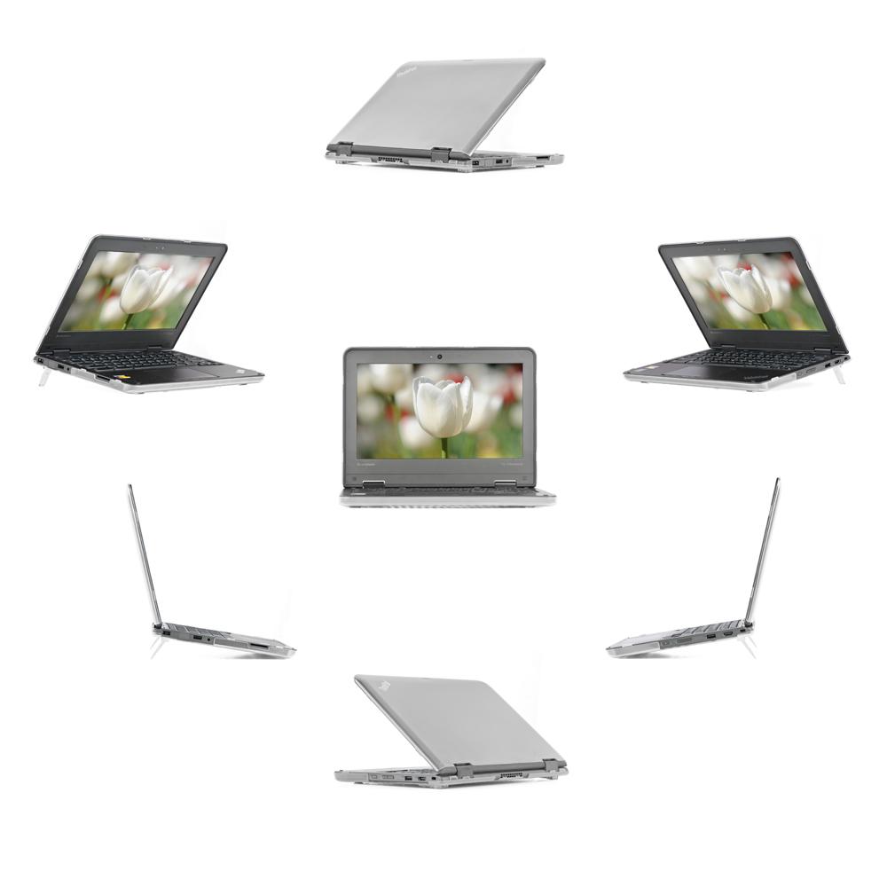 mCover Hard Shell case for                                     Lenovo Thinkpad 11e series                                     PC/Chromebook laptop