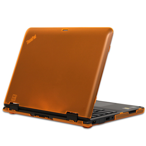mCover  									Hard Shell  									case for  									Lenovo  									Thinkpad 11e  									series  									PC/Chromebook  									laptop