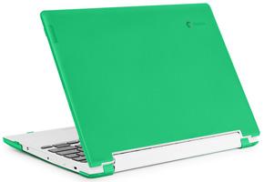 mCover Hard Shellcase for Lenovo C330 series Chromebook laptop