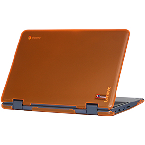 mCover Hard Shell	case for Lenovo 300E series Chromebook laptop