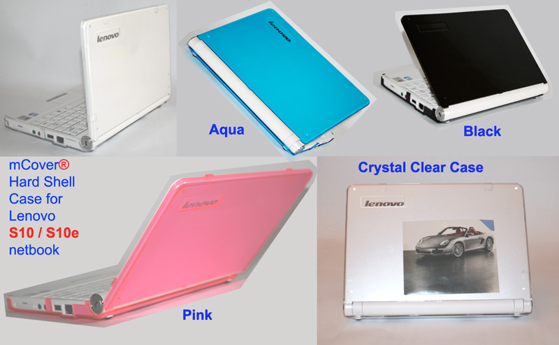 Hard  				Shell Case for Lenovo S10
