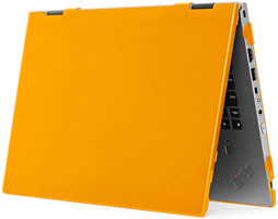mCover Hard Shell case for 14-inch Lenovo ThinkPad X1 Yoga (3rd Gen)