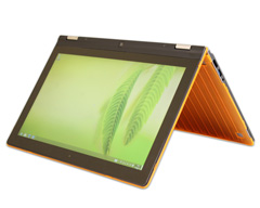 mCover  									Hard Shell  									case for  									Lenovo IdeaPad  									Yoga 13