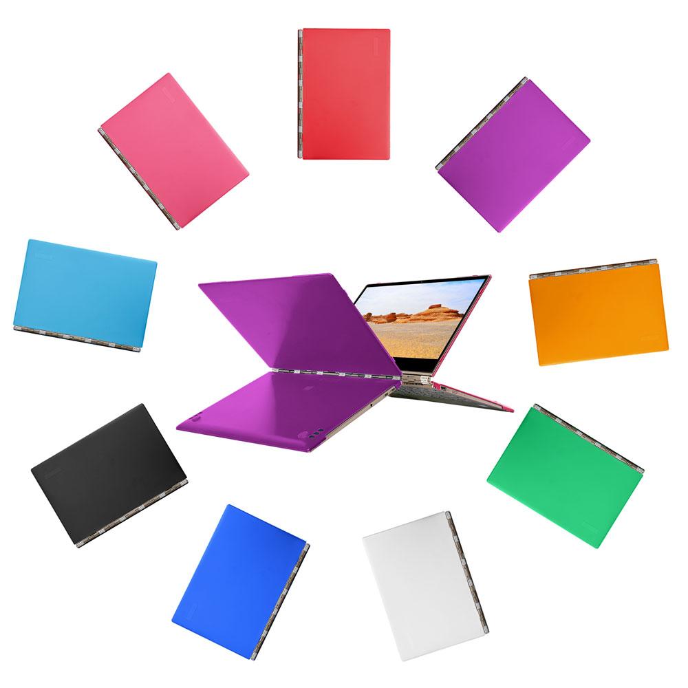 mCover Hard Shell case for Lenovo Yoga 920