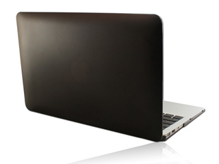 BLACK hard shell case for MacBook                                   Pro Air 11.6""