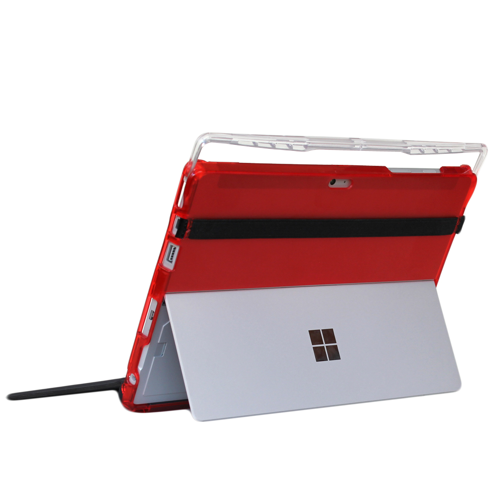 mCover  							Hard Shell case for  							Microsoft Surface 3