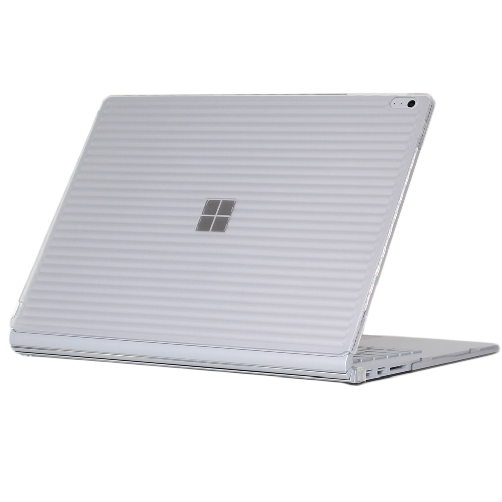 mCover Hard                                                         Shell case for                                                         Microsoft                                                         Surface Book                                                         laptop computer