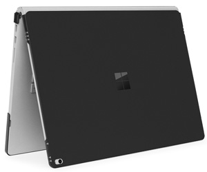 mCover Hard Shell case for Microsoft Surface Book 15-inch
