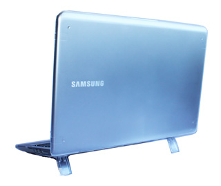 mCover Hard                                       Shell case for Samsung Series 5                                       NP530U3B series Ultrabook