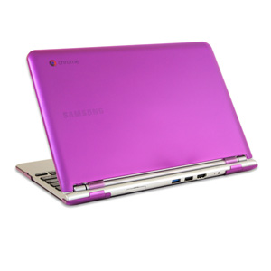 mCover                                                           Hard Shell                                                           case for                                                           Samsung                                                           Chromebook                                                           11.6""