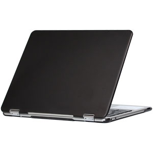 mCover Hard Shell case for Samsung Chromebook Plus XE513C24 12.3""