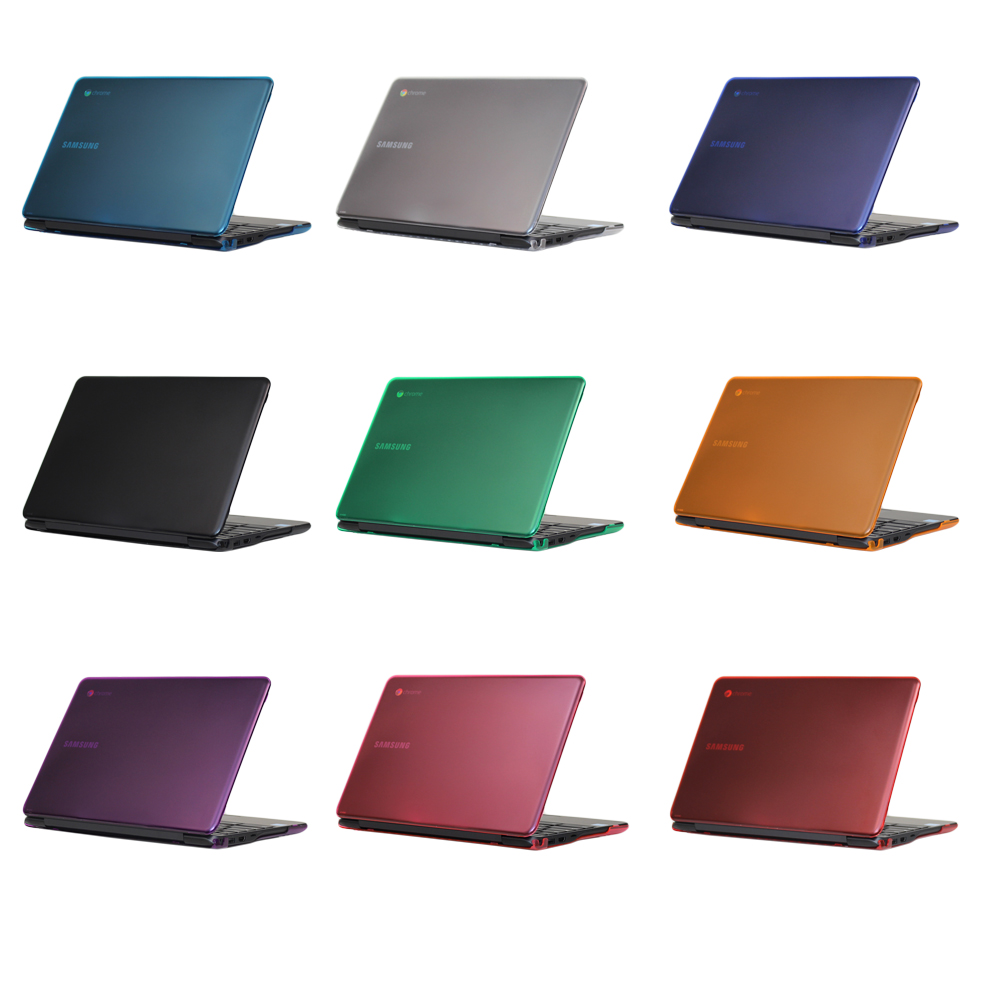 mCover Hard Shell case for 						Samsung Chromebook 3 11.6""