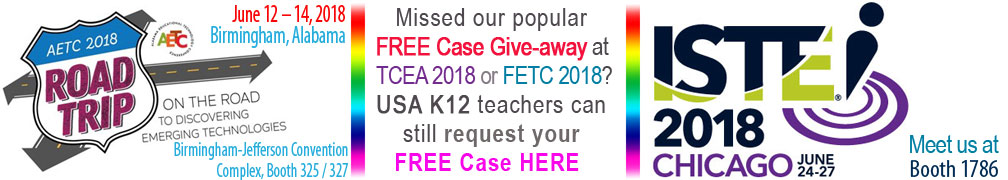 ATEC 2018 ISTE2018