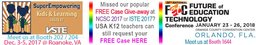 VSTE 2017 Tradeshow image