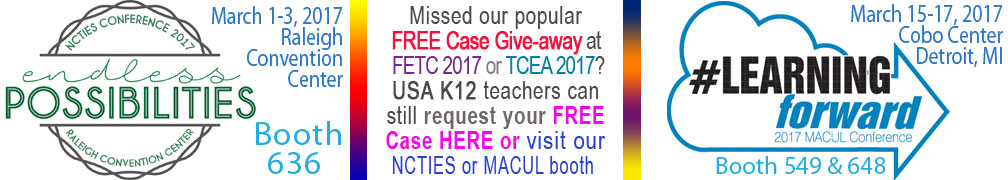 NCTIES MACUL 2017 Tradeshow image