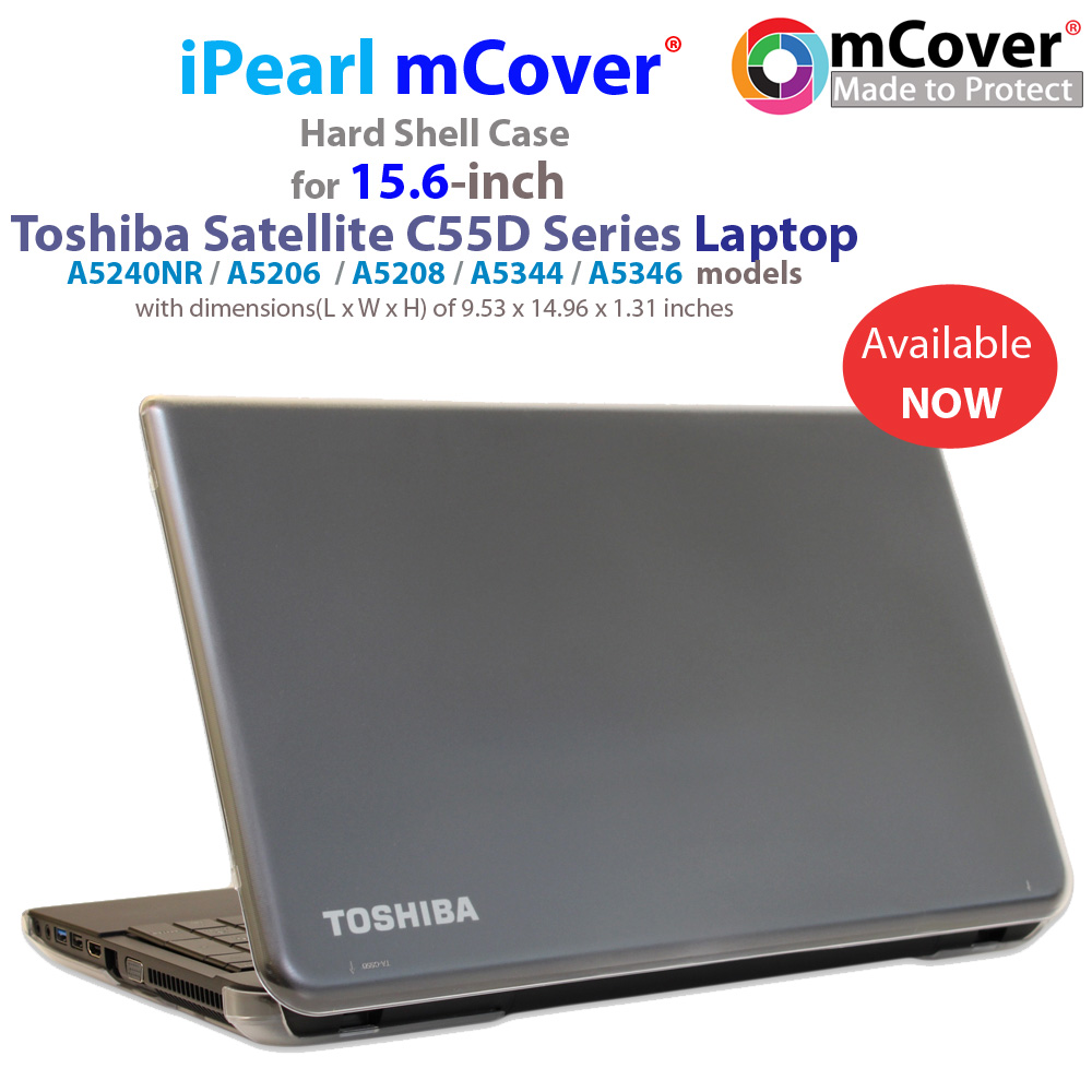 how to find model of toshiba laptop