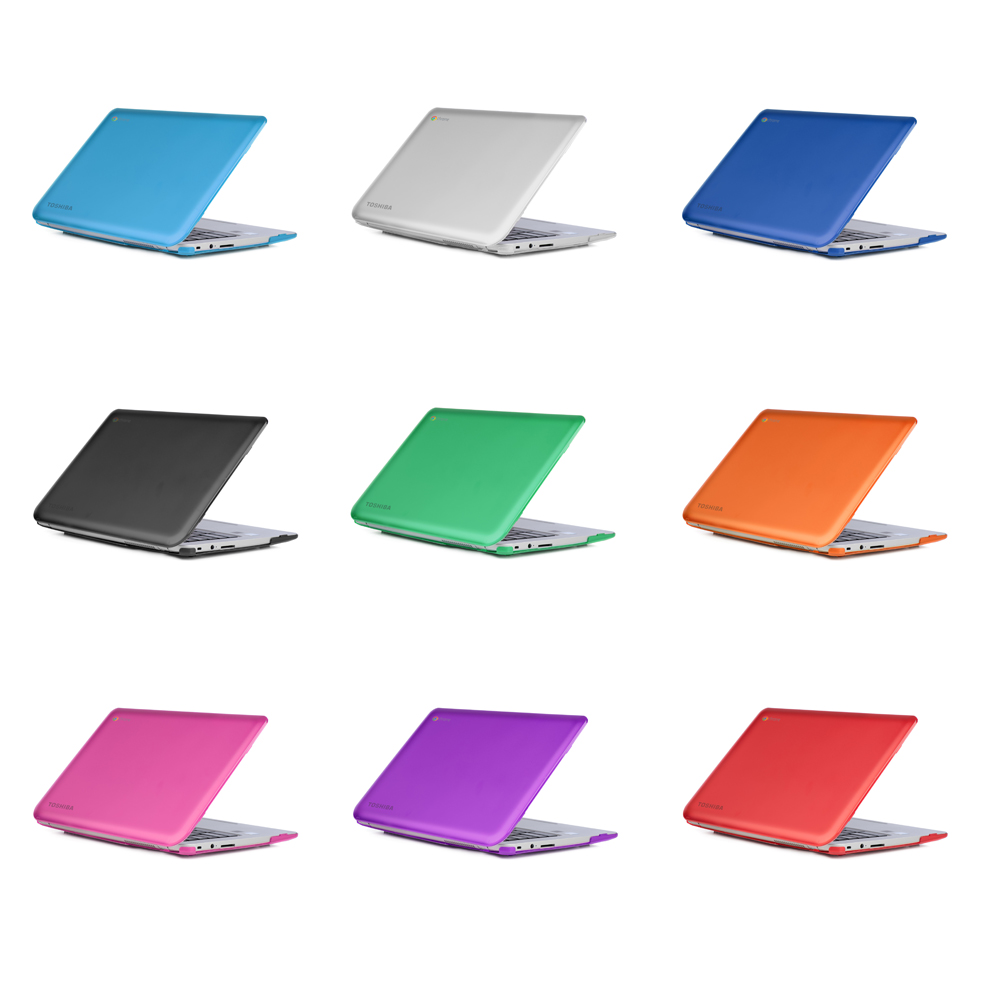 mCover Hard Shell case  						for Toshiba CB30 series  						Chromebook