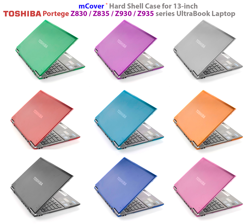 Mcover 174 hard shell case for 15 6 inch toshiba satellite c55d series