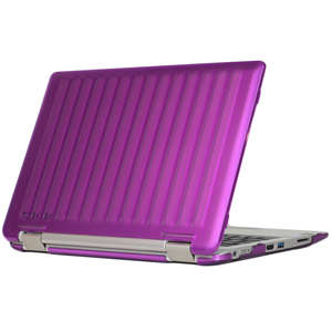 mCover                                                           Hard Shell                                                           Case for                                                           11.6-inch                                                           Toshiba                                                           Satellite                                                           Radius 2-in-1                                                           series                                                           laptops