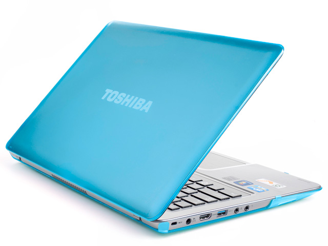 mCover Hard Shell case for  					Toshiba Portege Z830/Z835 series  					Ultrabook