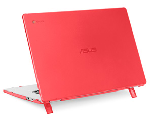 mCover Hard Shell case for 15-inch ASUS Chromebook C523NA series