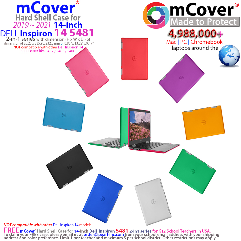 6e971172c667 Details about NEW mCover® Hard Shell Case for 2019 14
