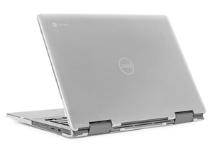 mCover Hard Shell case for 	14-inch Dell Chromebook 14 7486 2-in-1 ( released in 2019 )