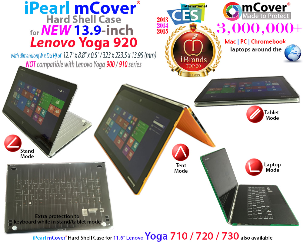 hot sale online 06330 27adb Details about NEW mCover® Hard Shell Case for 13.9