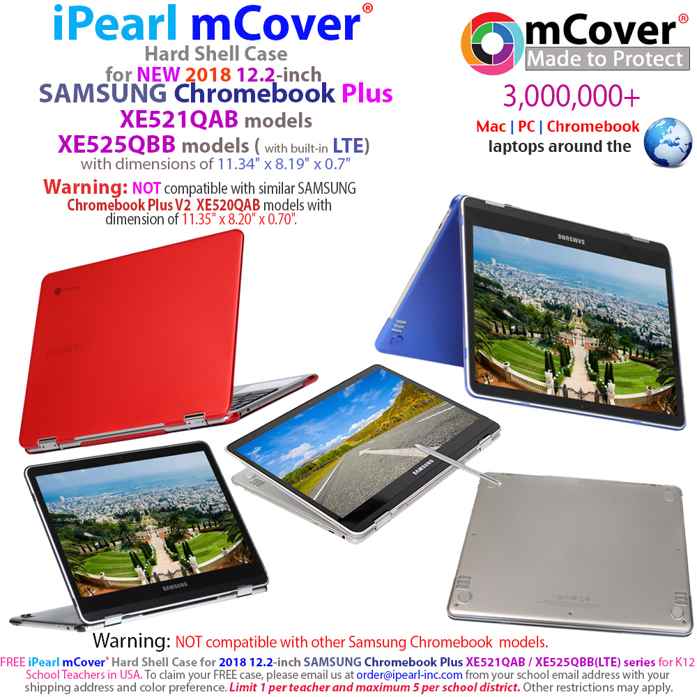 Details about NEW mCover® Hard Case for 12 2